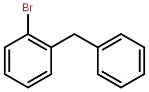 2-bromo-diphenyl methane