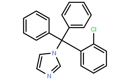 克霉唑(23593-75-1)