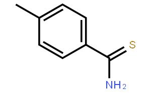 thio-p-Toluamide