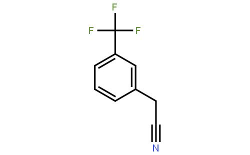 间-三氟甲基苯乙腈
