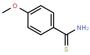 4-methoxythio Benzamide
