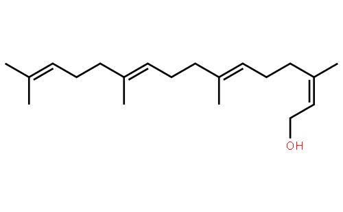 香叶基香叶醇