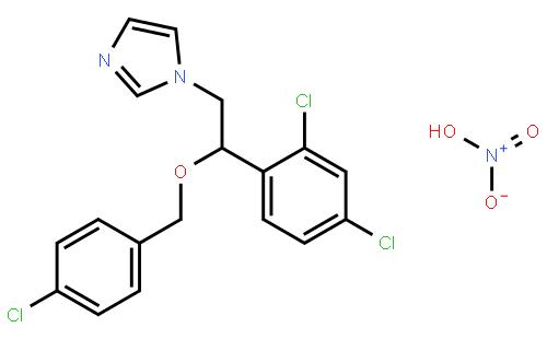 硝酸益康唑(24169-02-6)