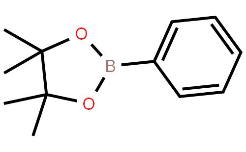 苯硼酸频哪醇酯