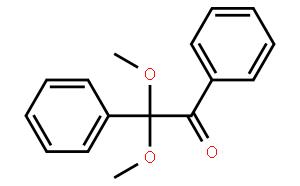 2,2-二甲氧基-2-苯基苯乙酮