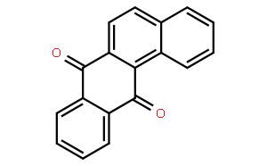 苯并[a]蒽-7,12-二酮