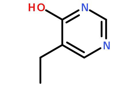 5-乙基-4(1H)-嘧啶酮