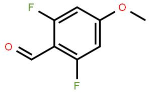 2,6-Difluoro-4-methoxybenzaldehyde