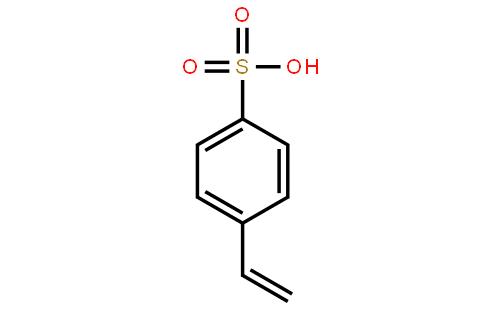 聚(对苯乙烯磺酸钠)