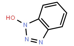 1-羥基苯并三氮唑 HOBT
