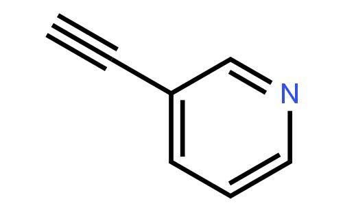 3-乙炔基吡啶