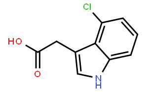 &nbsp;<span4-氯吲哚-3-乙酸</span(CAS:2519-61-1)