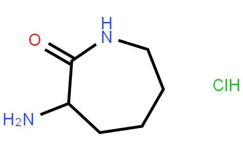 L-(-)-α-氨基-ε-己内酰胺盐酸盐