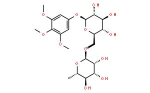 261351-23-9  3,4,5-三甲氧基苯酚芦丁糖甙
