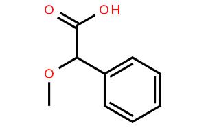 (S)-(+)-α-甲氧基苯乙酸