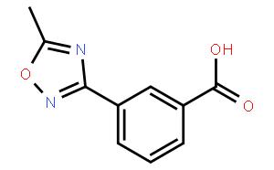 3-(5-甲基-1,2,4-二唑-3-基)苯甲酸