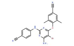 Etravirine (TMC125)