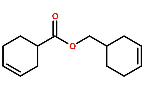 宁波市华纳化工有限公司 > 四氢苯甲酸-四氢苄酯   结构式搜索 cas