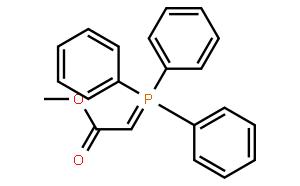 甲氧甲酰基亚甲基三苯基膦