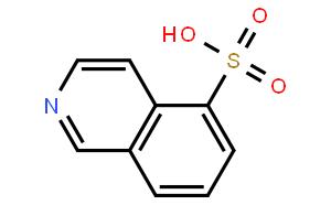 5-异喹啉磺酸