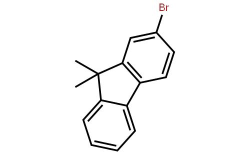 2-溴-9,9-二甲基芴
