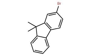 9,9-二甲基-2-溴芴