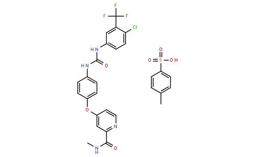 索拉非尼(284461-73-0)