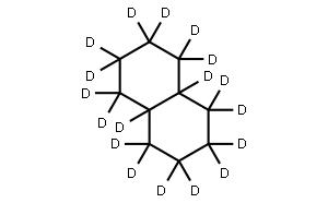 氘代反式十氢化萘