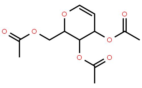三-O-乙酰基-D-葡萄烯糖