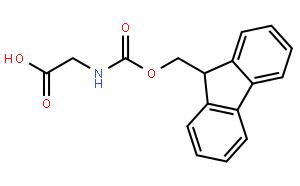 Fmoc-甘氨酸