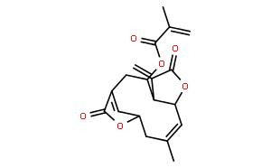 Deoxyelephantopin