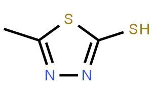 5-甲基-1,3,4-噻二唑-2-硫醇