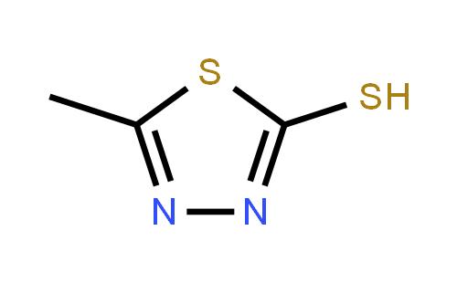 噻二唑结构式