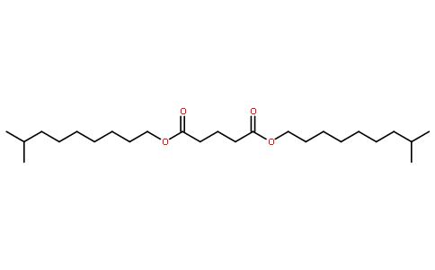 戊二酸二异癸酯