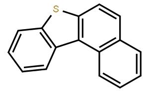 benzo[d]naphtho[2,1-b]thiophene
