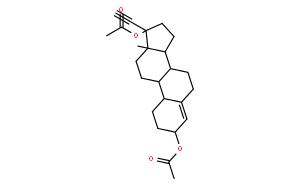 雙醋炔諾醇