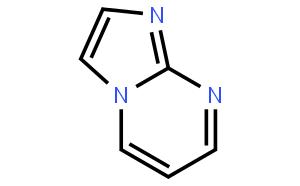 咪唑并[1,2-a]嘧啶