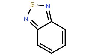 2,1,3-苯并噻二唑
