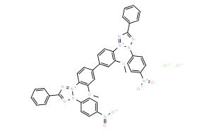 硝基蓝四氮唑
