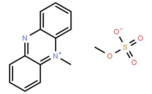 吩嗪硫酸甲酯