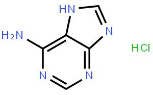 Adenine HCl