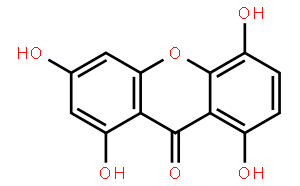 Tetrahydroxyxanthone