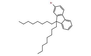 2 Bromo 99 Dioctyl Fluorene