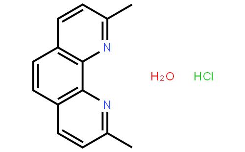 新亚铜试剂盐酸盐,一水合物