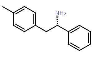 (S)-1-苯基-2-(对甲苯基)乙胺