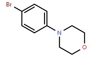 4-(4-溴苯基)吗啉