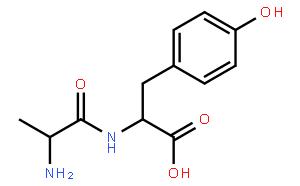 丙氨酰-L-酪氨酸