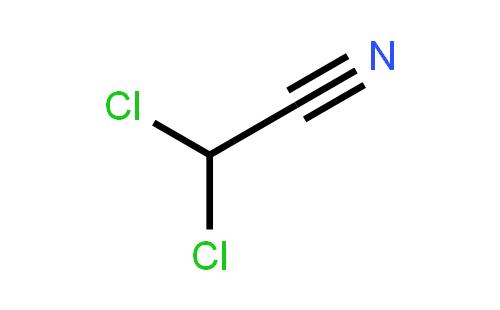 二氯乙腈, Standard for GC