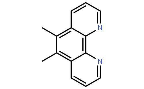 5,6-二甲基-1,10-菲咯啉