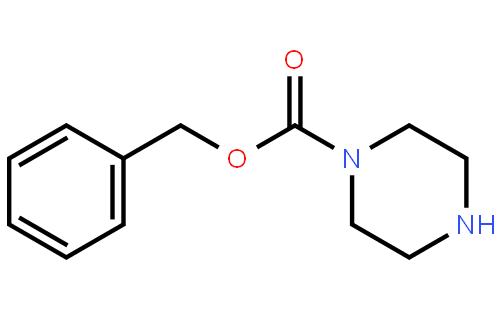 苄基-1-哌嗪碳酸酯